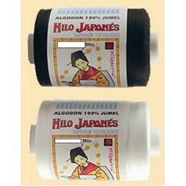 hilo japonés JAHISA Art 1 grosor 50