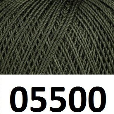 color 05500